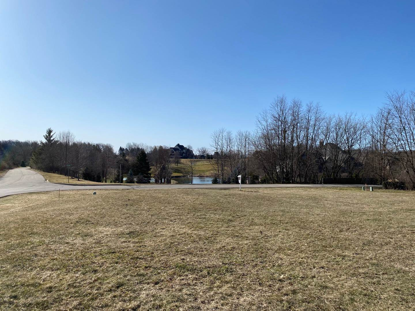 Land for Sale at 1111 Galloway Drive Woodstock, Illinois 60098 United States