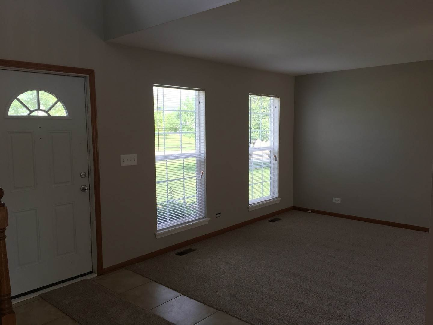 Residential Lease at 1343 S Dalton Drive Round Lake, Illinois 60073 United States