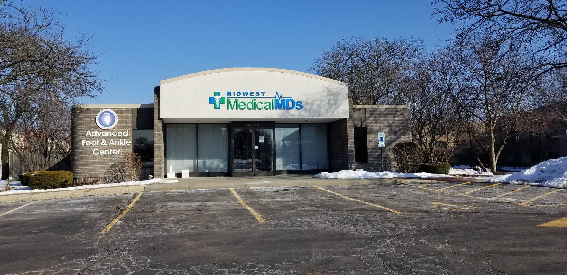 Commercial for Sale at 501 N Hicks Road Palatine, Illinois 60067 United States