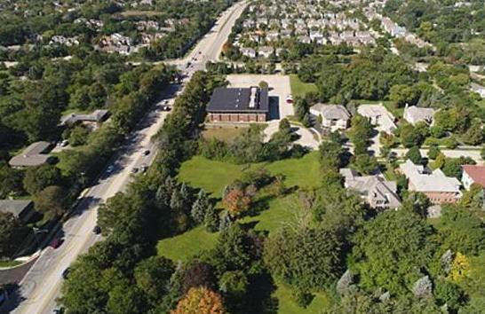 Land for Sale at 3000 Willow Road Northbrook, Illinois 60062 United States