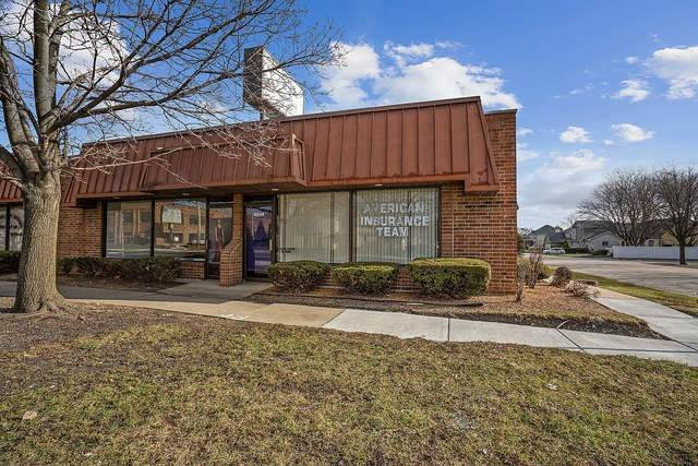 Commercial at 9959 S Roberts Road Palos Hills, Illinois 60465 United States