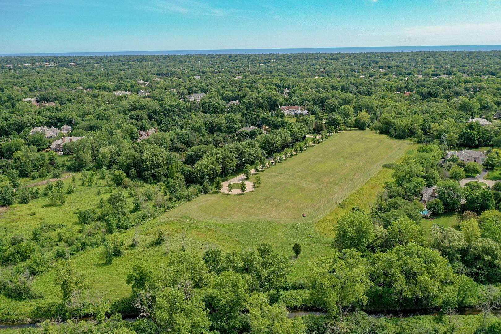 Land for Sale at Lot 5 Whitehall Lane Lake Forest, Illinois 60045 United States