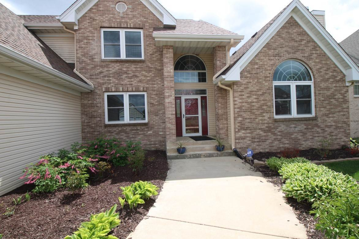 Single Family Homes for Sale at 12481 Skye Drive Loves Park, Illinois 61111 United States