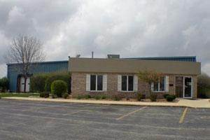 Commercial for Sale at 209 Cypress Drive Manteno, Illinois 60950 United States