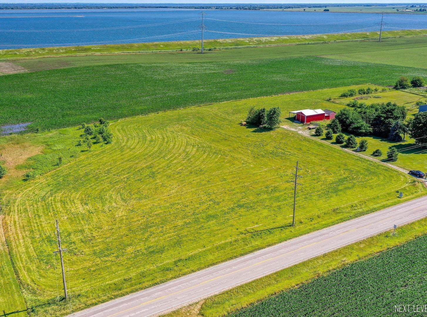 Farm for Sale at 2755 N 21st Road Seneca, Illinois 61360 United States
