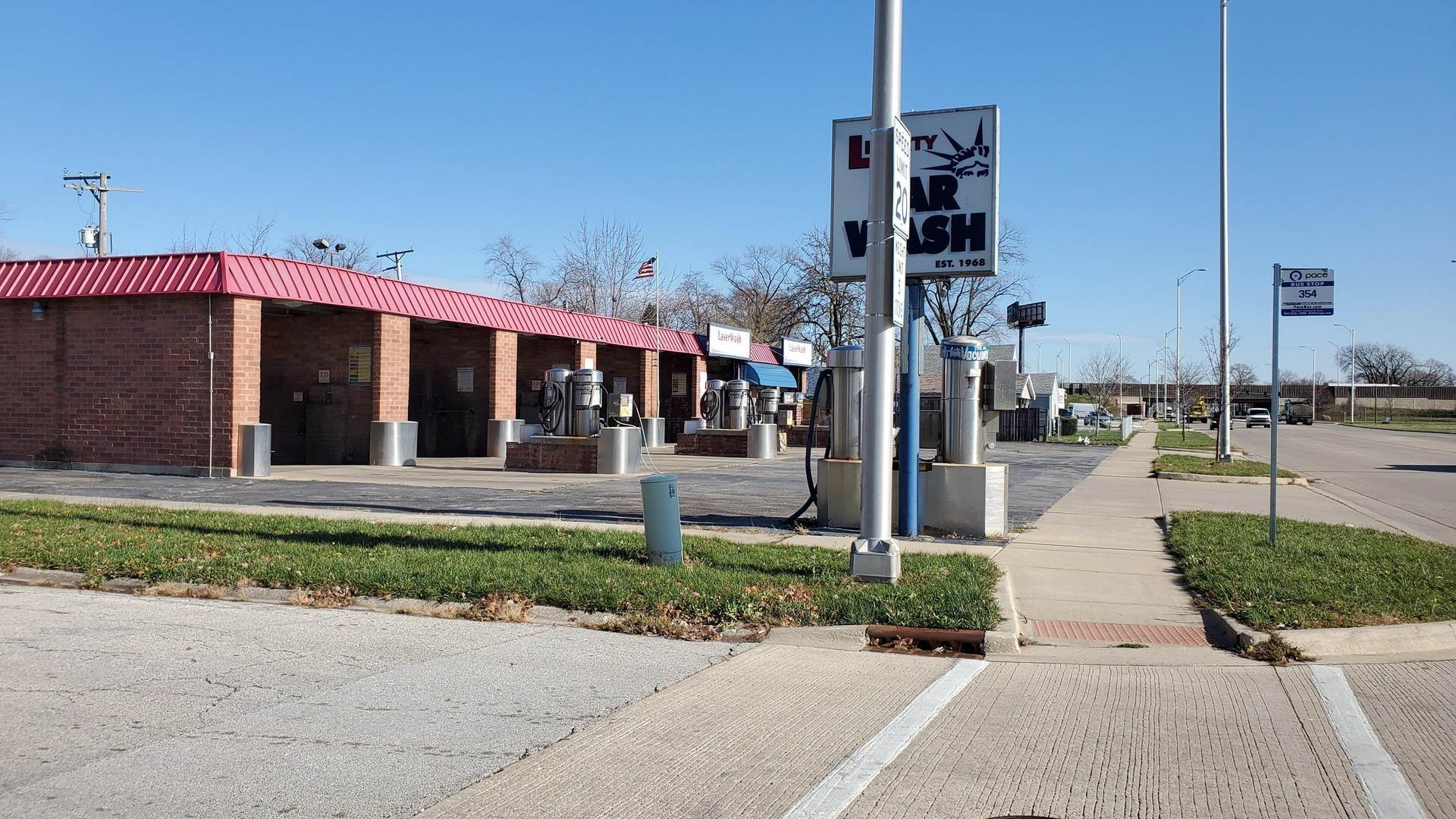 Business Opportunity for Sale at 3040 W 147 Th Street Posen, Illinois 60657 United States