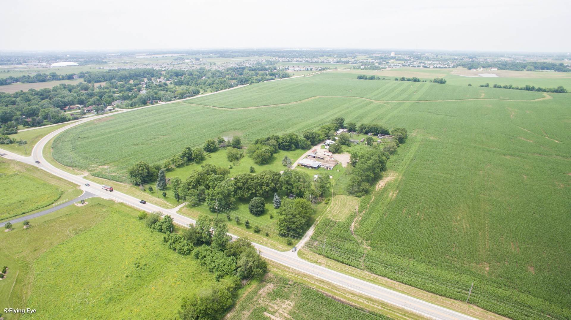 Land for Sale at 14604 W Bruce Road Homer Glen, Illinois 60491 United States