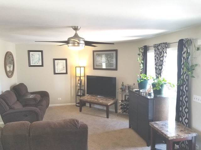 Residential Lease at 741 Daybreak Lane Carol Stream, Illinois 60188 United States