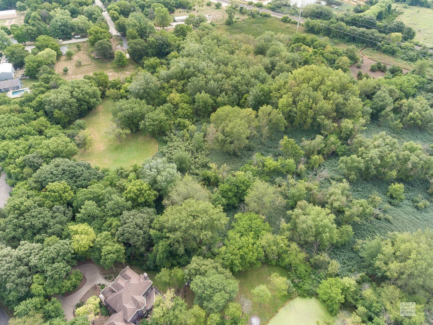 Land for Sale at Lot 14 Hunter Lane Bristol, Illinois 60512 United States