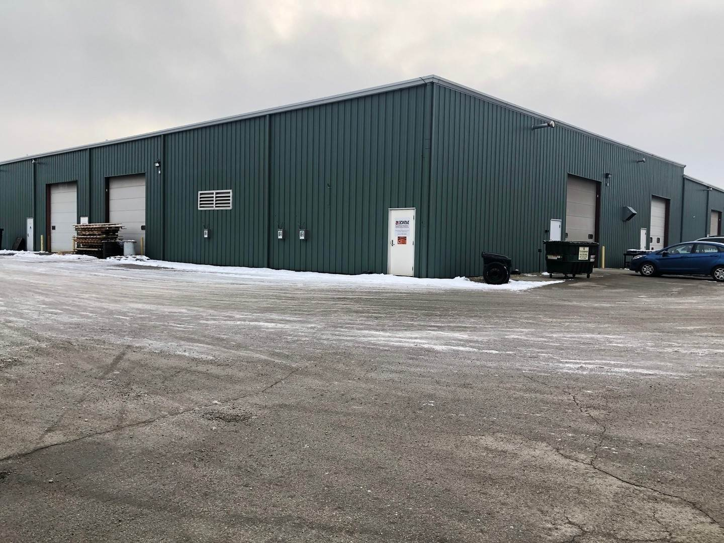 Commercial for Sale at 24236 Northern Illinois Drive Channahon, Illinois 60410 United States
