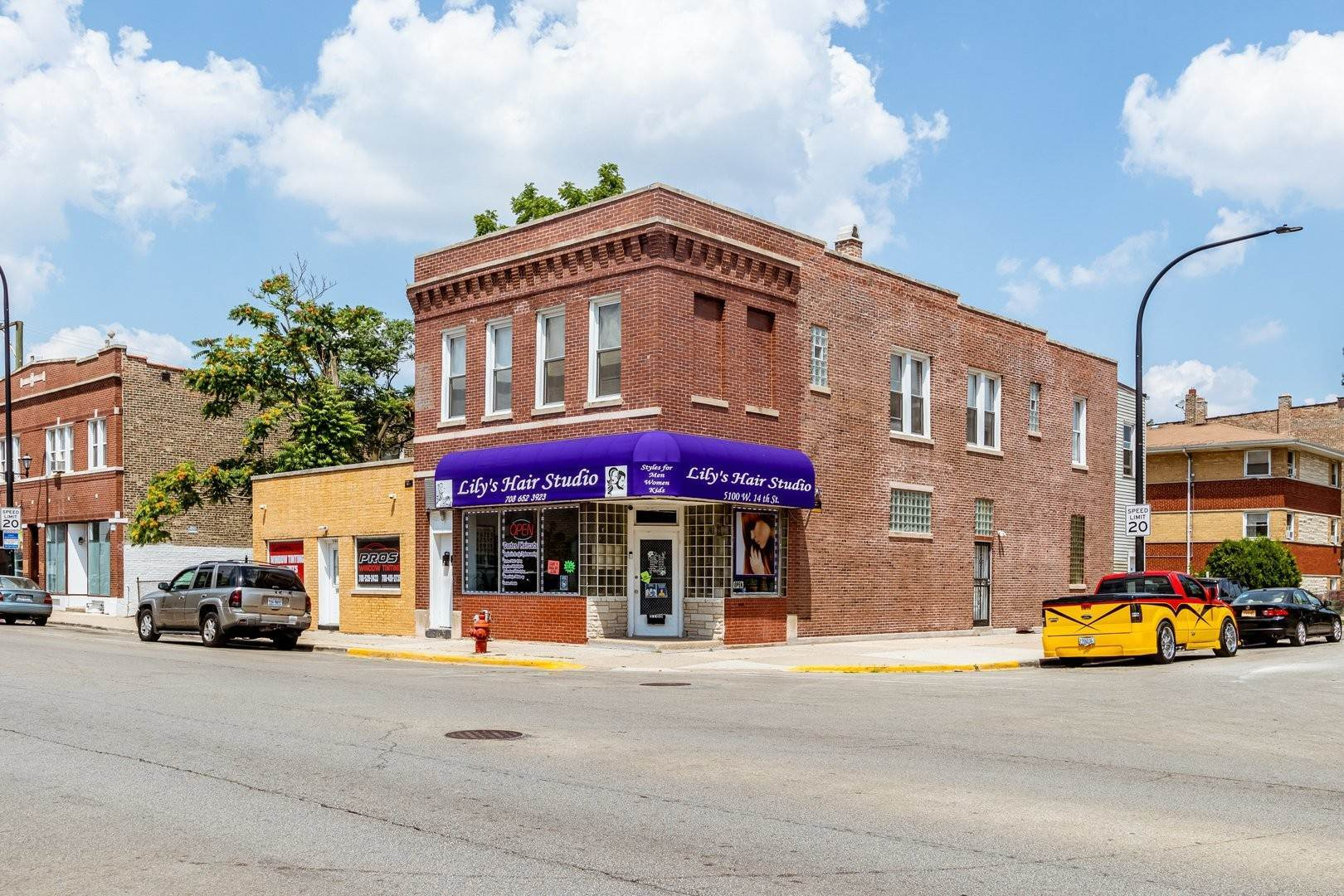 Commercial for Sale at 5100 W 14th Street Cicero, Illinois 60804 United States