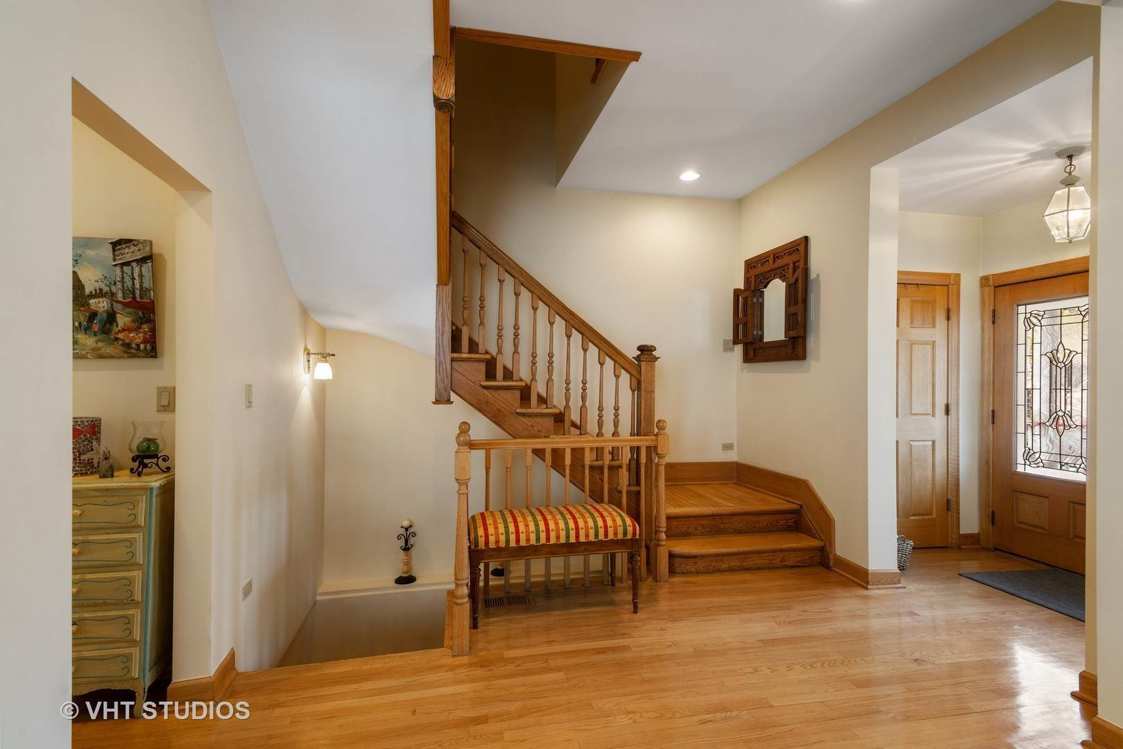 Single Family Homes for Sale at 1245 W Winona Street Chicago, Illinois 60640 United States
