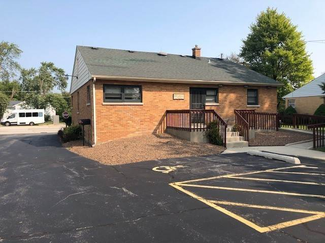 Commercial for Sale at 4343 Sauk Trail Richton Park, Illinois 60471 United States