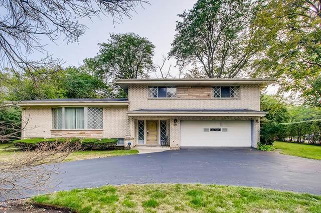 Detached House at 1409 Pleasant Lane Glenview, Illinois 60025 United States