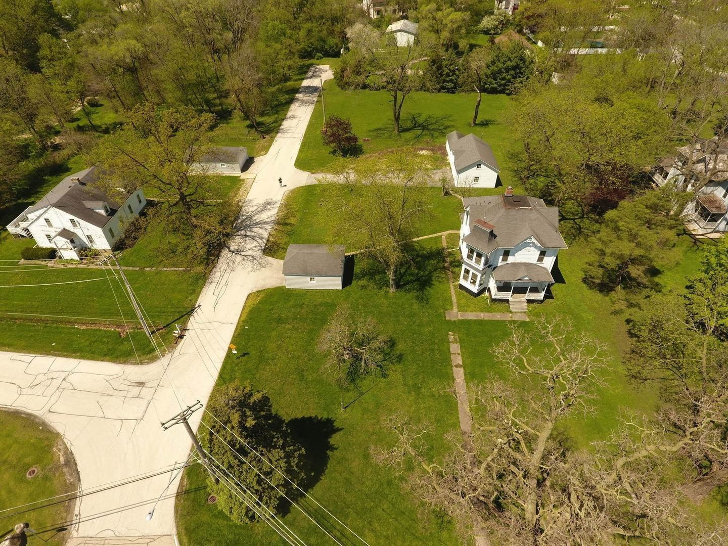 Land for Sale at 23138 N Main Street Prairie View, Illinois 60069 United States