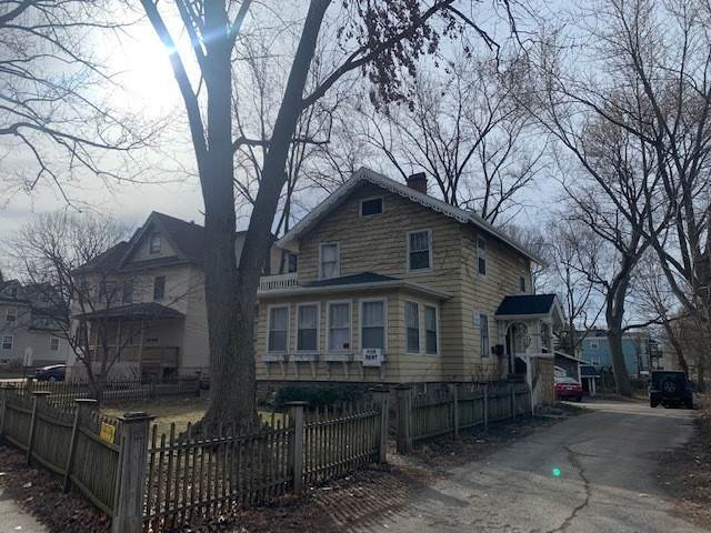 Residential Lease at 512 College Avenue Dekalb, Illinois 60115 United States