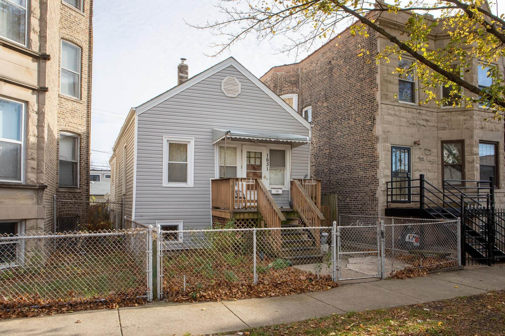 Property for Sale at 1631 N Francisco Avenue Chicago, Illinois 60647 United States