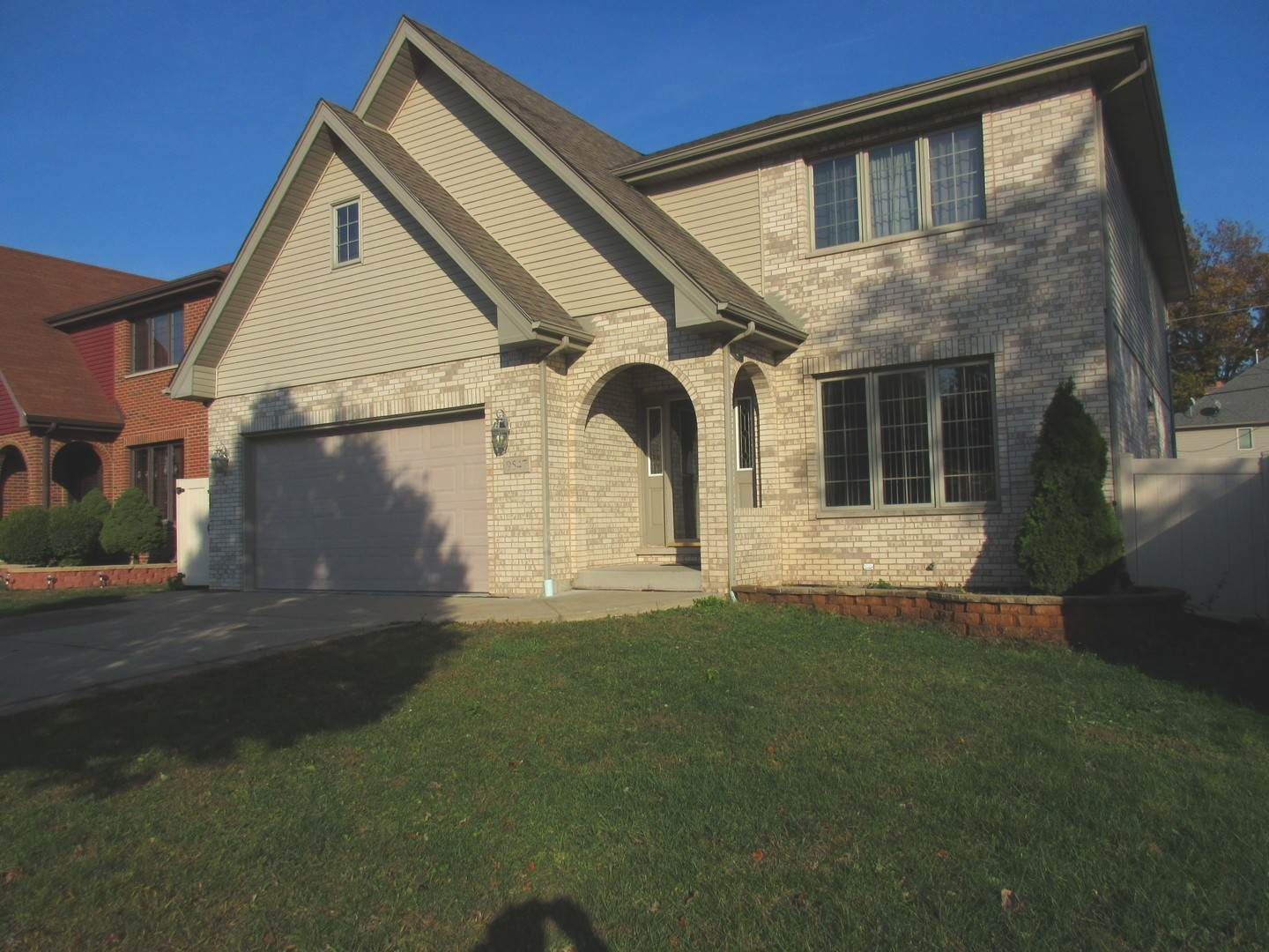 Single Family Homes for Sale at 9547 Merrimac Avenue Oak Lawn, Illinois 60453 United States