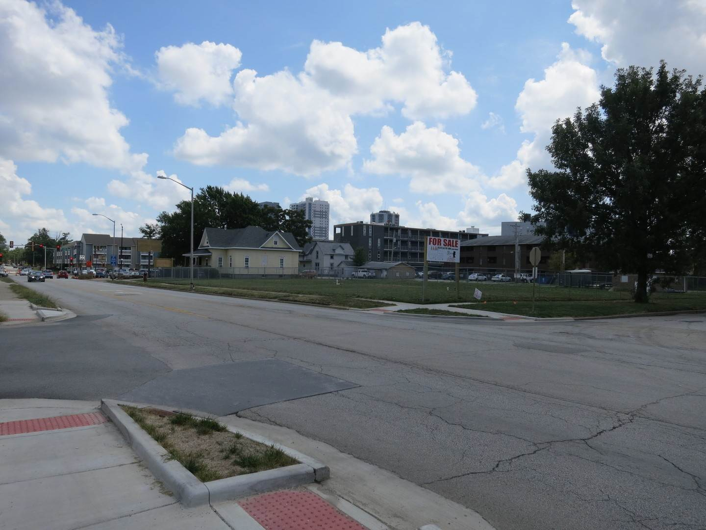 Commercial for Sale at 51 E. Springfield Avenue Champaign, Illinois 61820 United States
