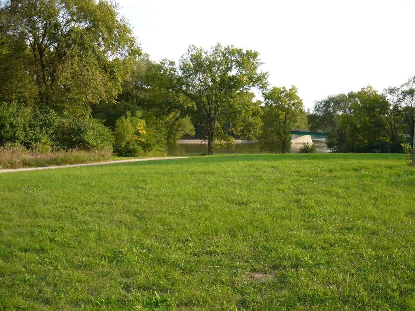 Land for Sale at 10234c Millington Road Millington, Illinois 60537 United States