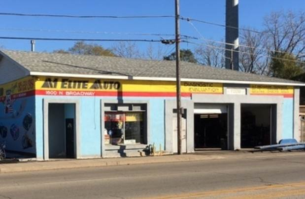 Business Opportunity for Sale at 1600 N Broadway Street Crest Hill, Illinois 60403 United States