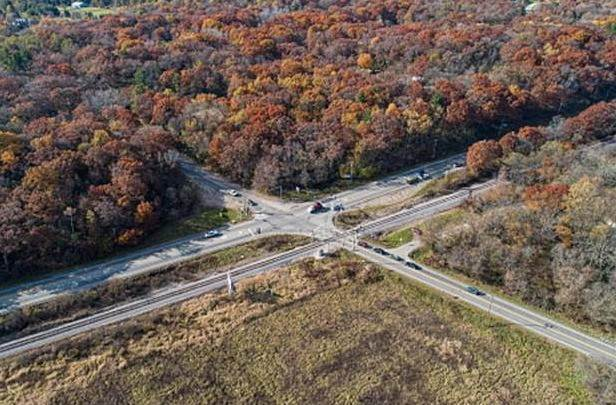 Land for Sale at U. S. Rt. 12 Highway Spring Grove, Illinois 60081 United States