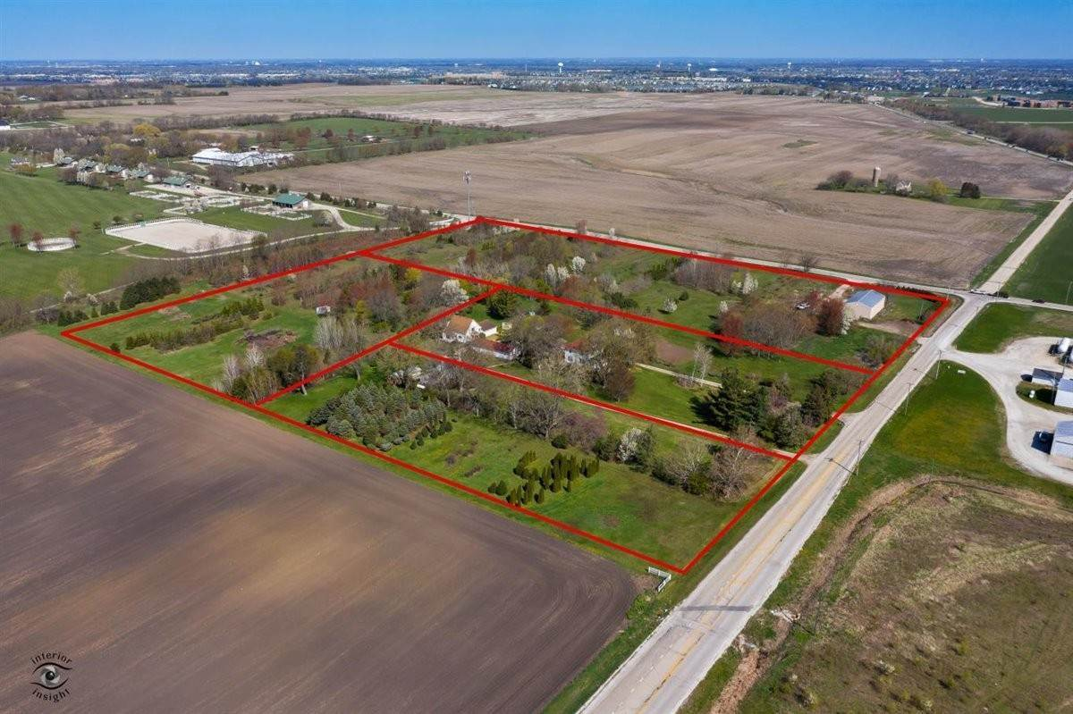 Commercial for Sale at 11162 Heggs Road Plainfield, Illinois 60585 United States