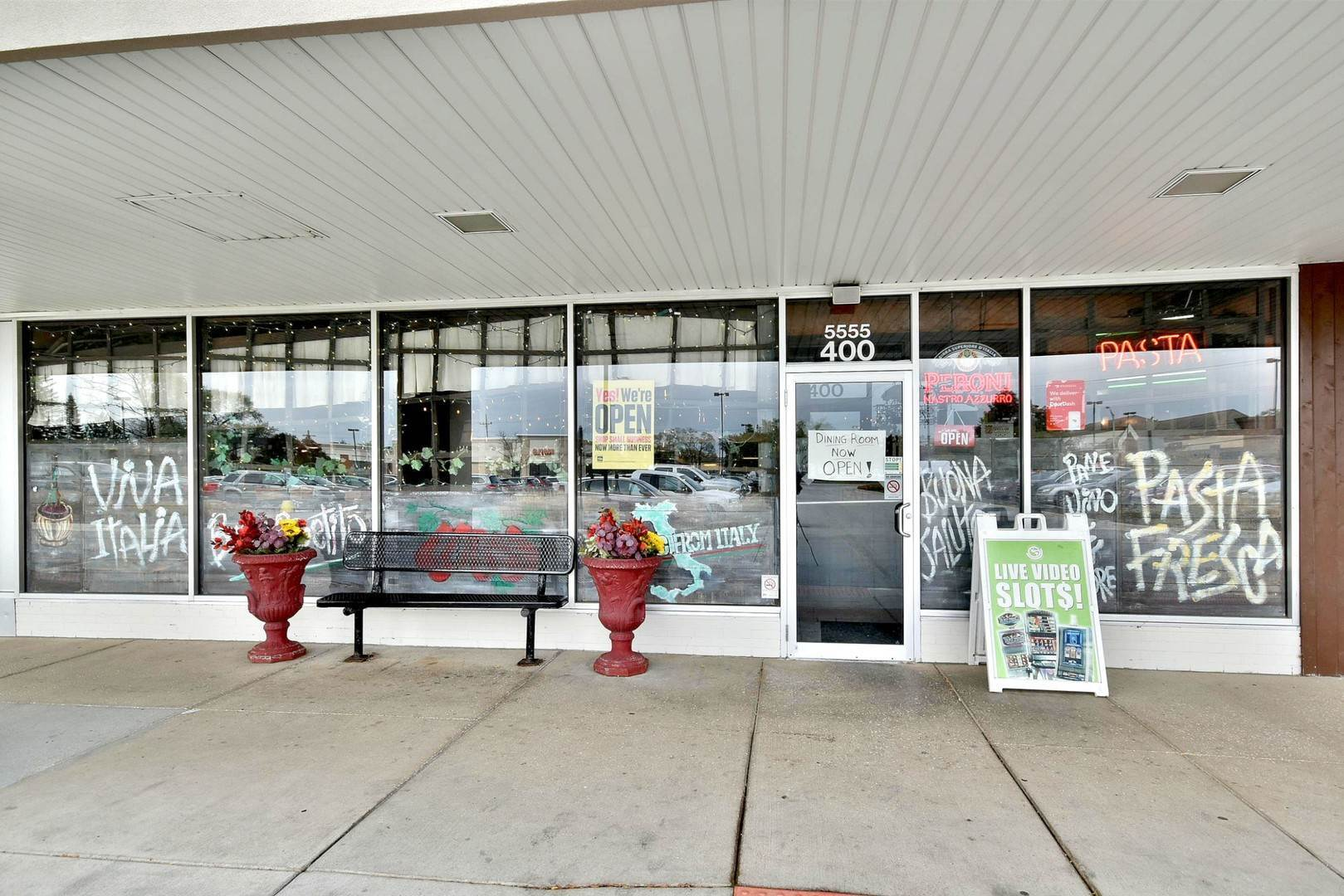 Business Opportunity for Sale at 5555 S Brainard Avenue Countryside, Illinois 60525 United States