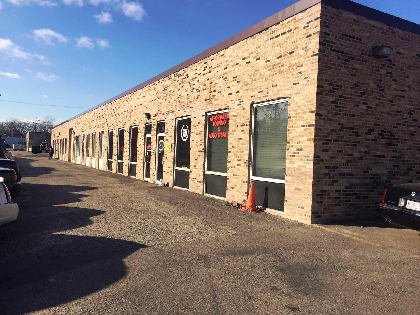 Commercial for Sale at 245 N Eric Drive Palatine, Illinois 60067 United States
