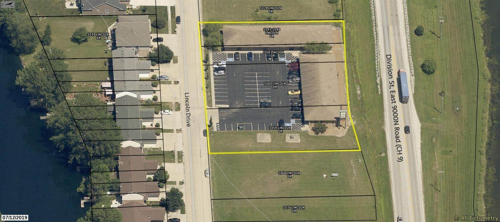 Commercial for Sale at 1042-1054 Lincoln Drive Manteno, Illinois 60950 United States