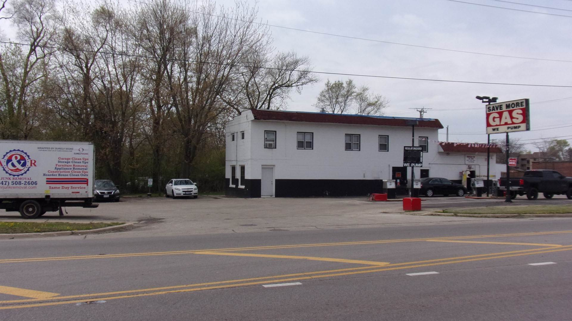 Commercial for Sale at 307 E. State Road Island Lake, Illinois 60042 United States