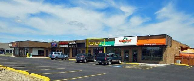 Commercial at 13811 Cicero Avenue Crestwood, Illinois 60418 United States
