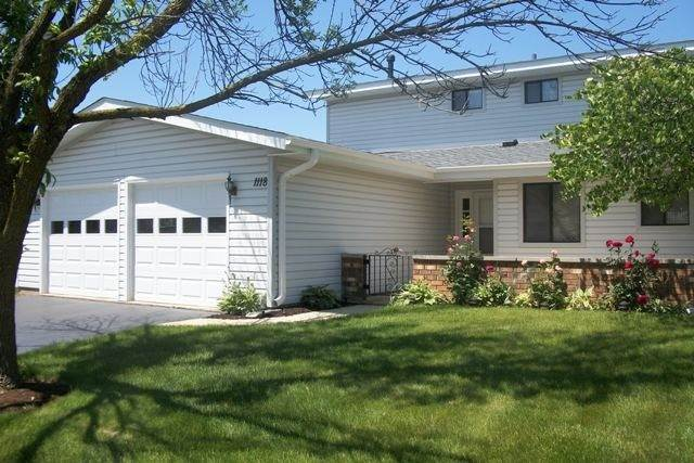 Residential Lease at 1118 Woonsocket Court Schaumburg, Illinois 60193 United States