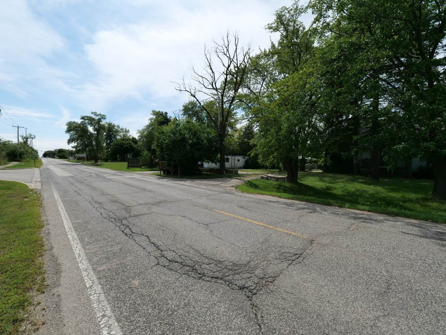 Land for Sale at 350 Ivanhoe Road Grayslake, Illinois 60030 United States