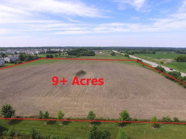 Land for Sale at 37650 N Us Highway 45 Lindenhurst, Illinois 60046 United States