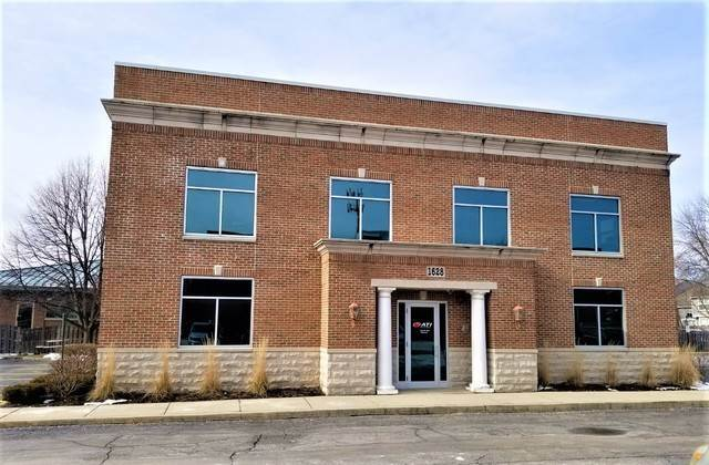 Commercial for Sale at 1628 W Central Road Arlington Heights, Illinois 60005 United States