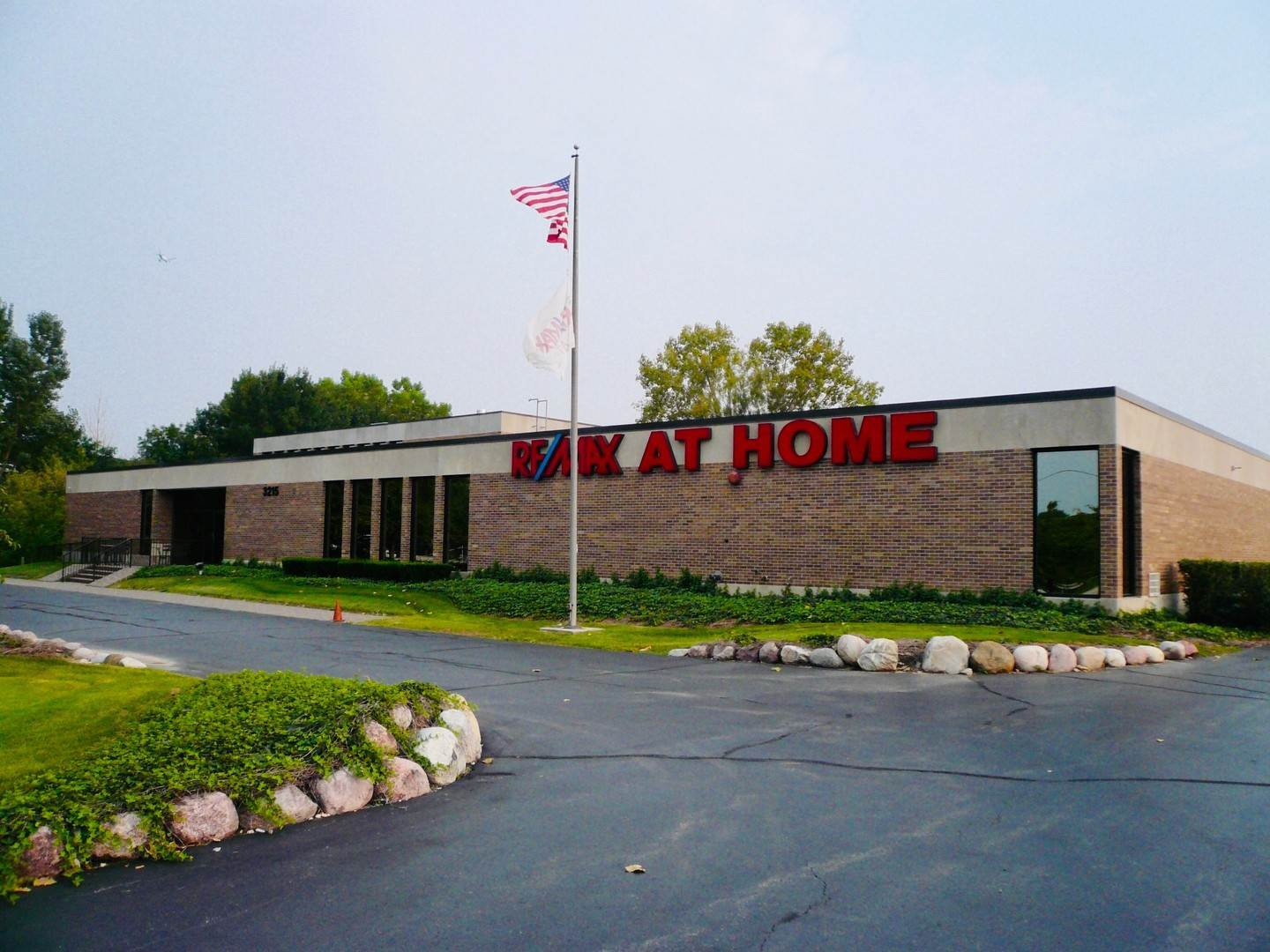 Comercial em 3215 Algonquin Road Rolling Meadows, Illinois 60008 Estados Unidos