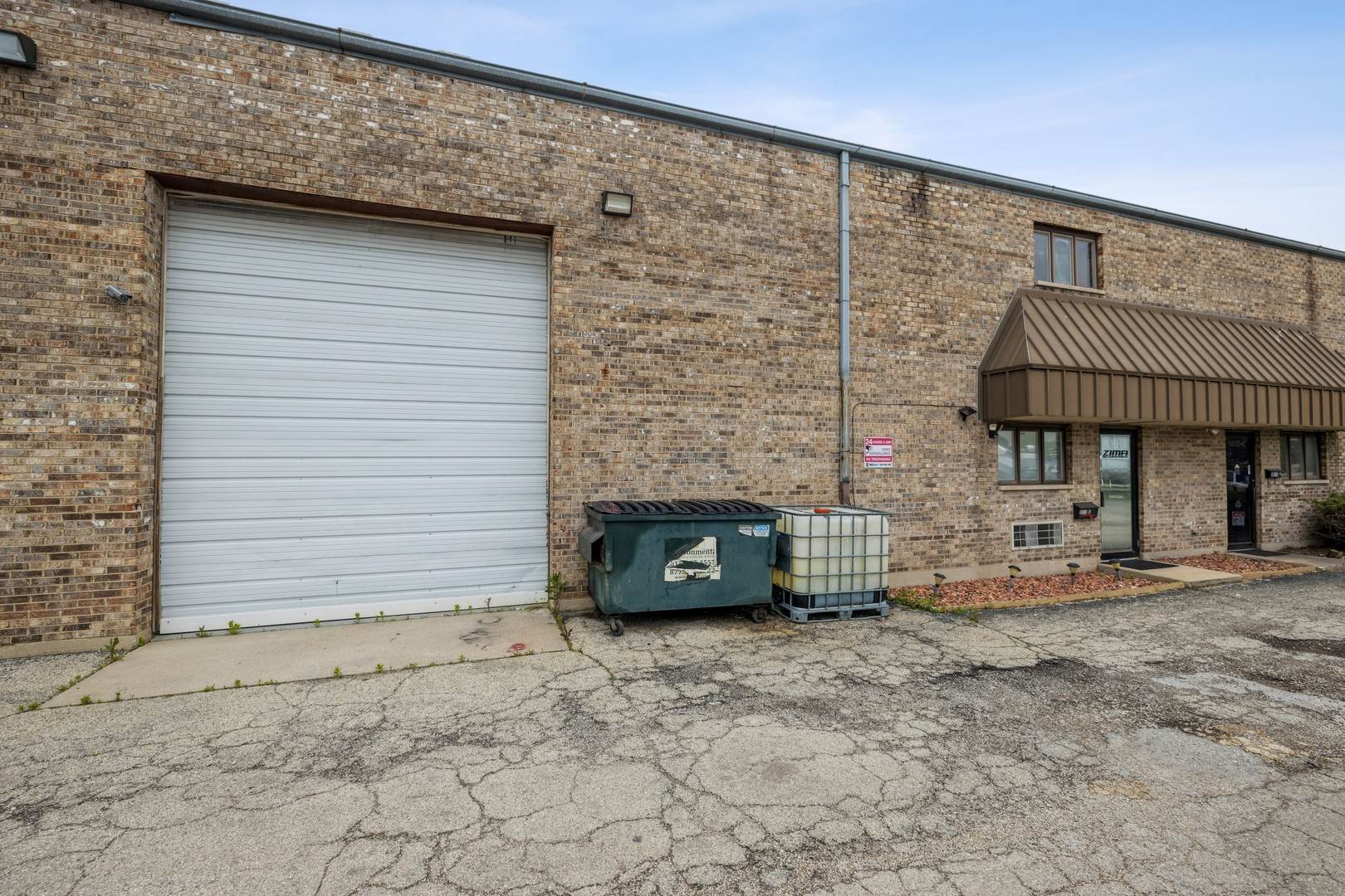 Commercial for Sale at 9010 S Beloit Avenue Bridgeview, Illinois 60455 United States