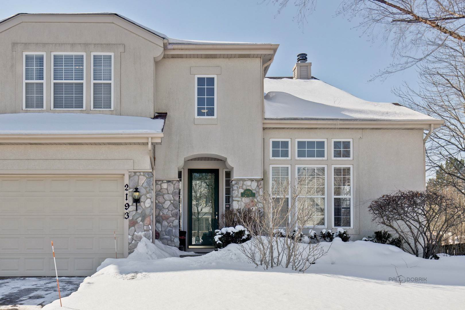 Single Family Homes for Sale at 2193 Avalon Drive Buffalo Grove, Illinois 60089 United States
