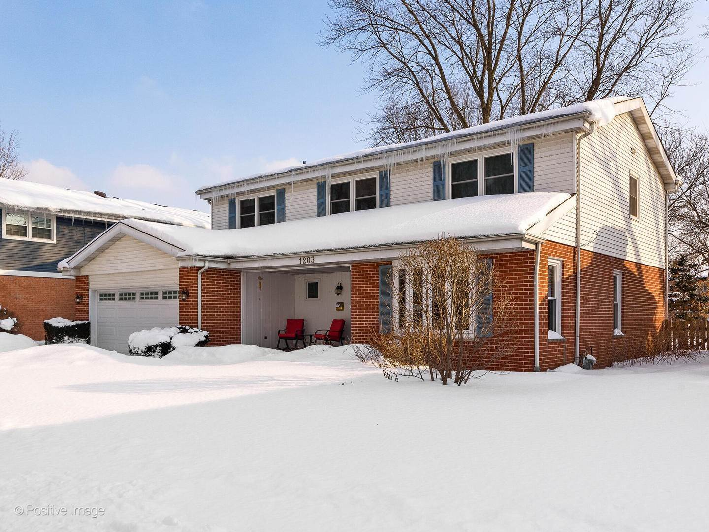 Single Family Homes for Sale at 1203 W Lonnquist Boulevard Mount Prospect, Illinois 60056 United States