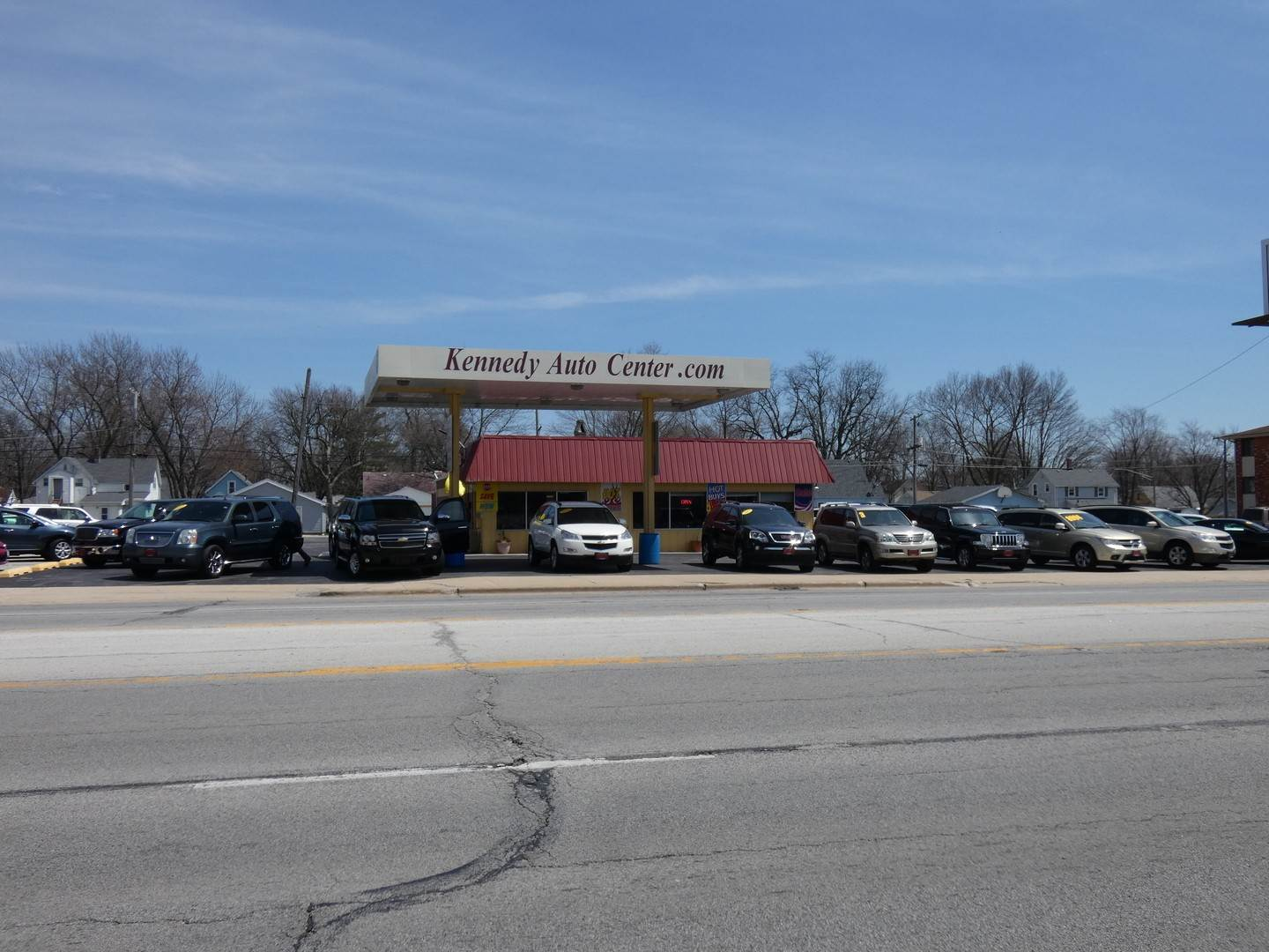Commercial for Sale at 350 N Kennedy Drive Bradley, Illinois 60915 United States