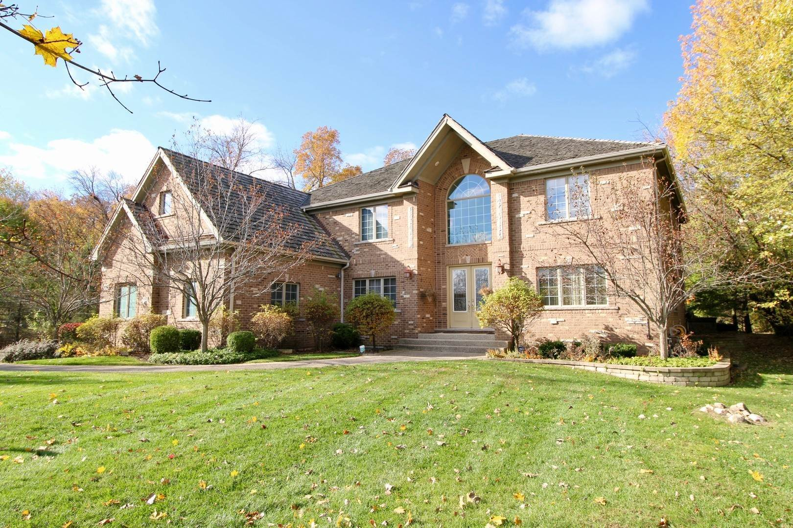 Single Family Homes for Sale at 4804 Preserve Court Long Grove, Illinois 60047 United States