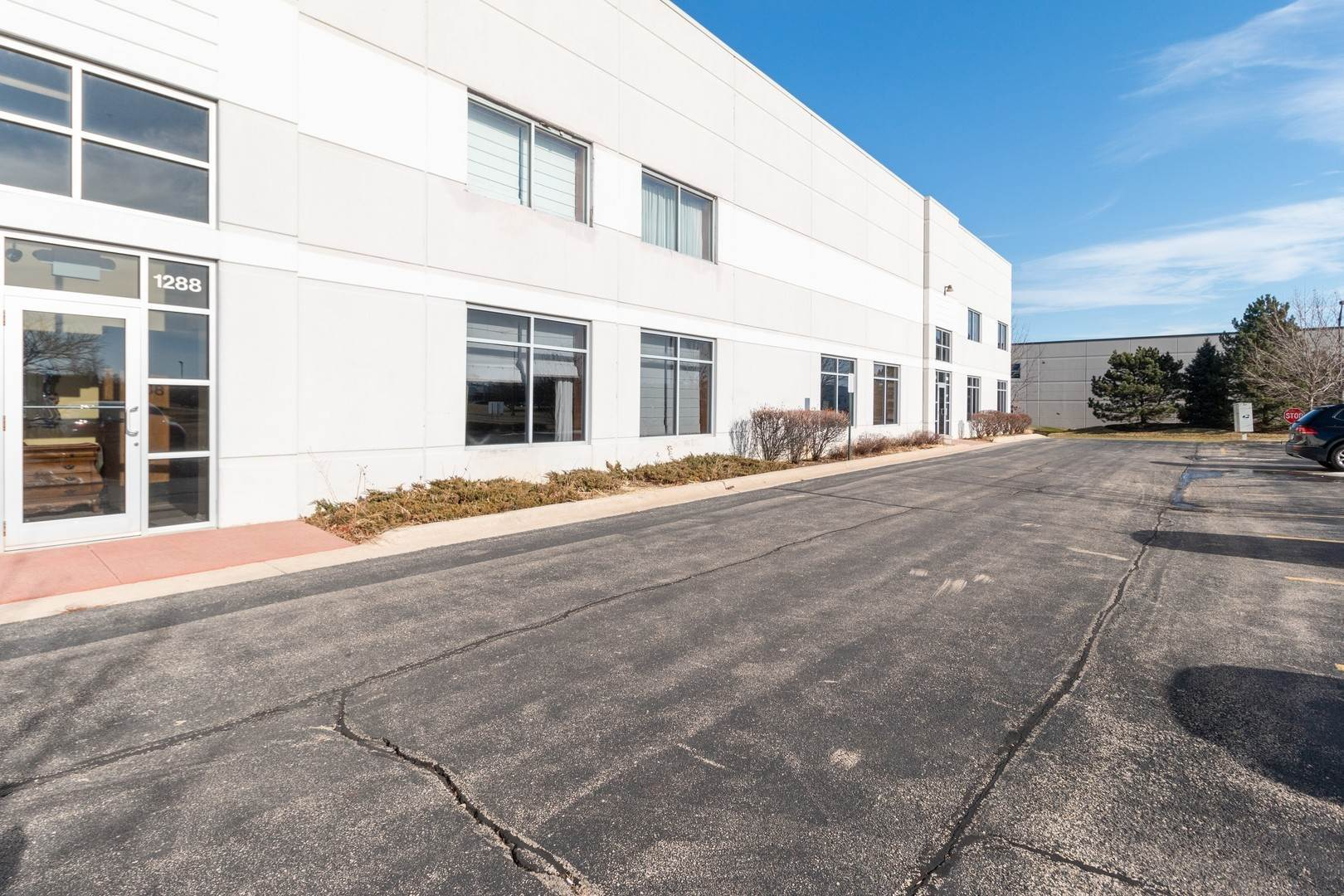 Commercial for Sale at 1288 Lakeview Drive Romeoville, Illinois 60446 United States