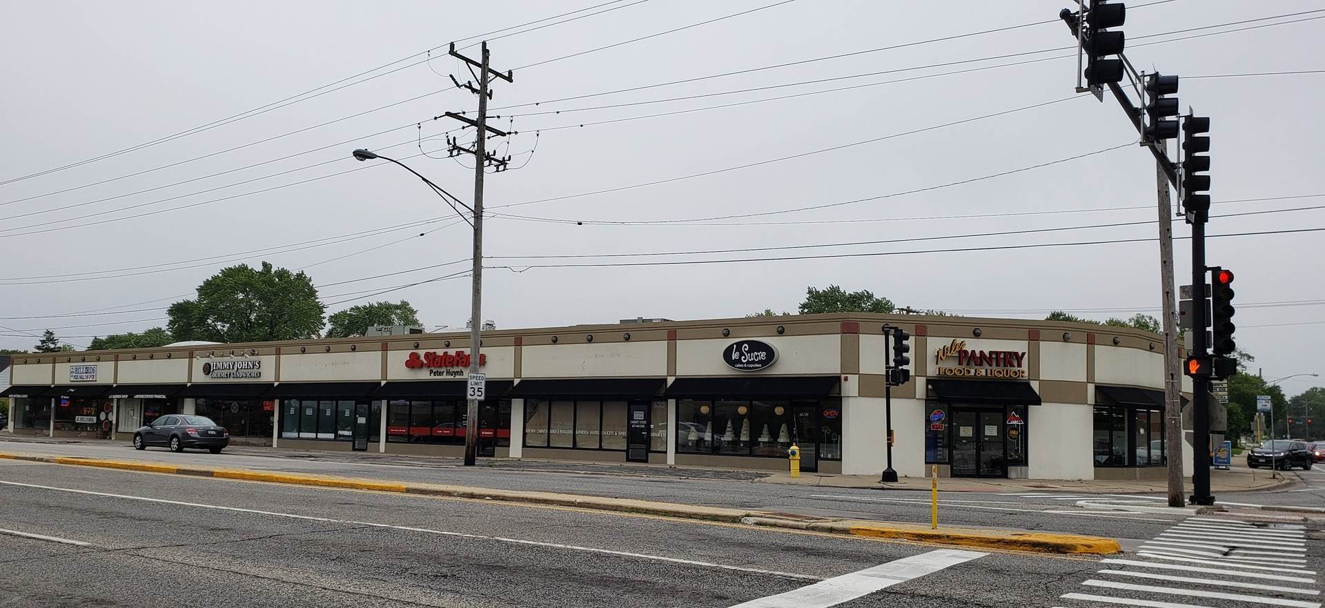 Commercial for Sale at 7946 N Waukegan Road Niles, Illinois 60714 United States