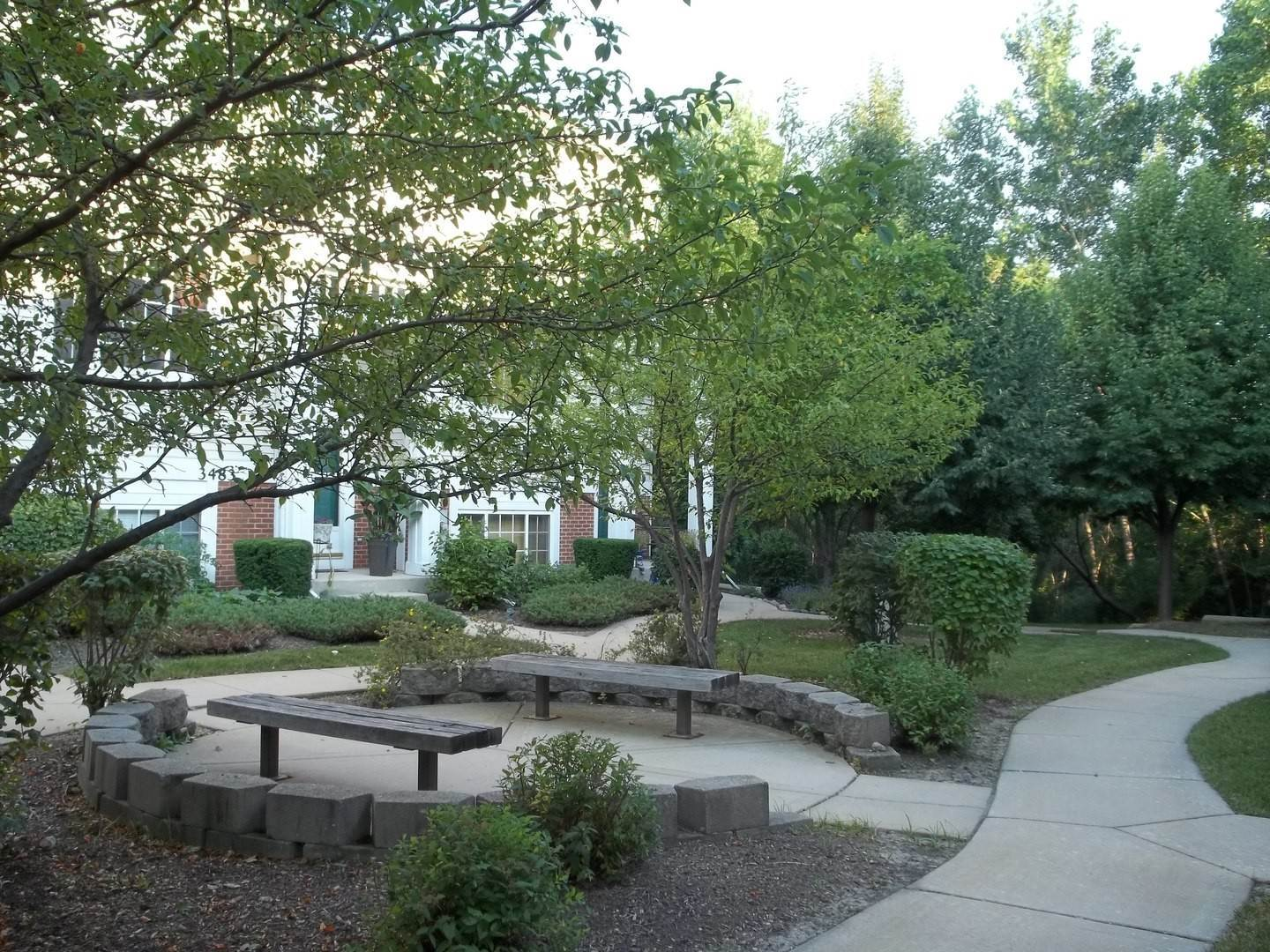 Residential Lease at 3479 Ravinia Circle Aurora, Illinois 60504 United States