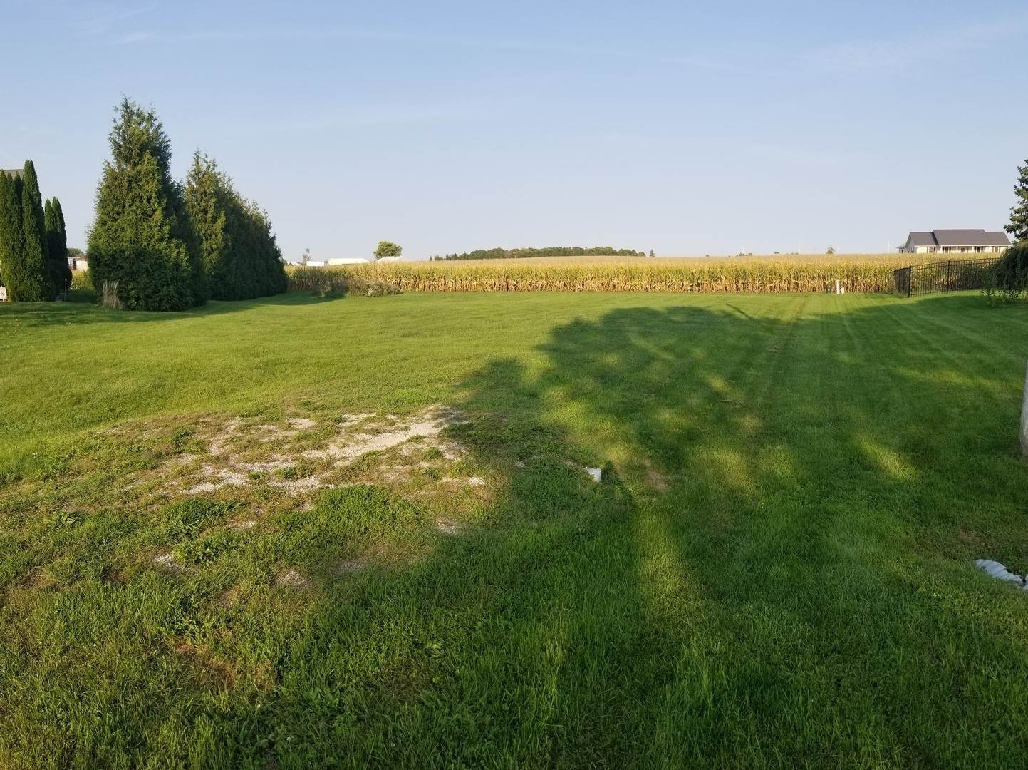 Land for Sale at 509 Morningside Drive Chenoa, Illinois 61726 United States