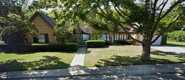 Land for Sale at 3651 W Albion Avenue Lincolnwood, Illinois 60712 United States