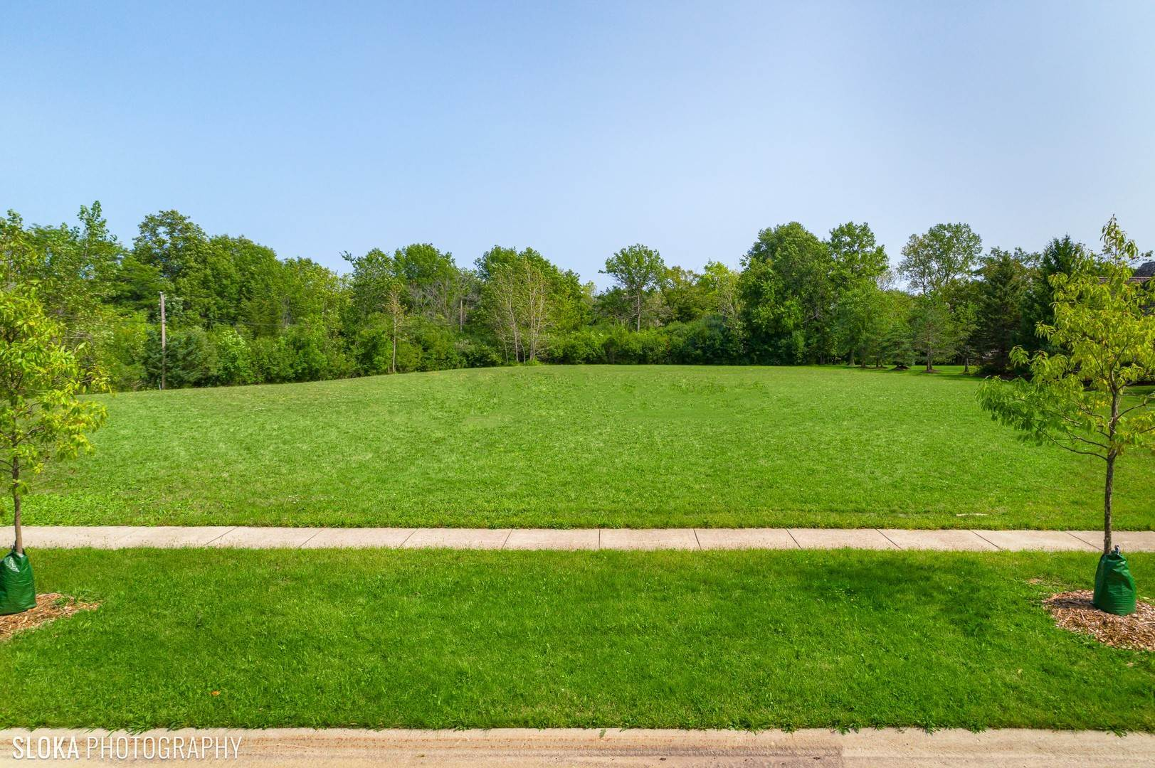 Land for Sale at N Oak Knoll Road Lake Forest, Illinois 60045 United States