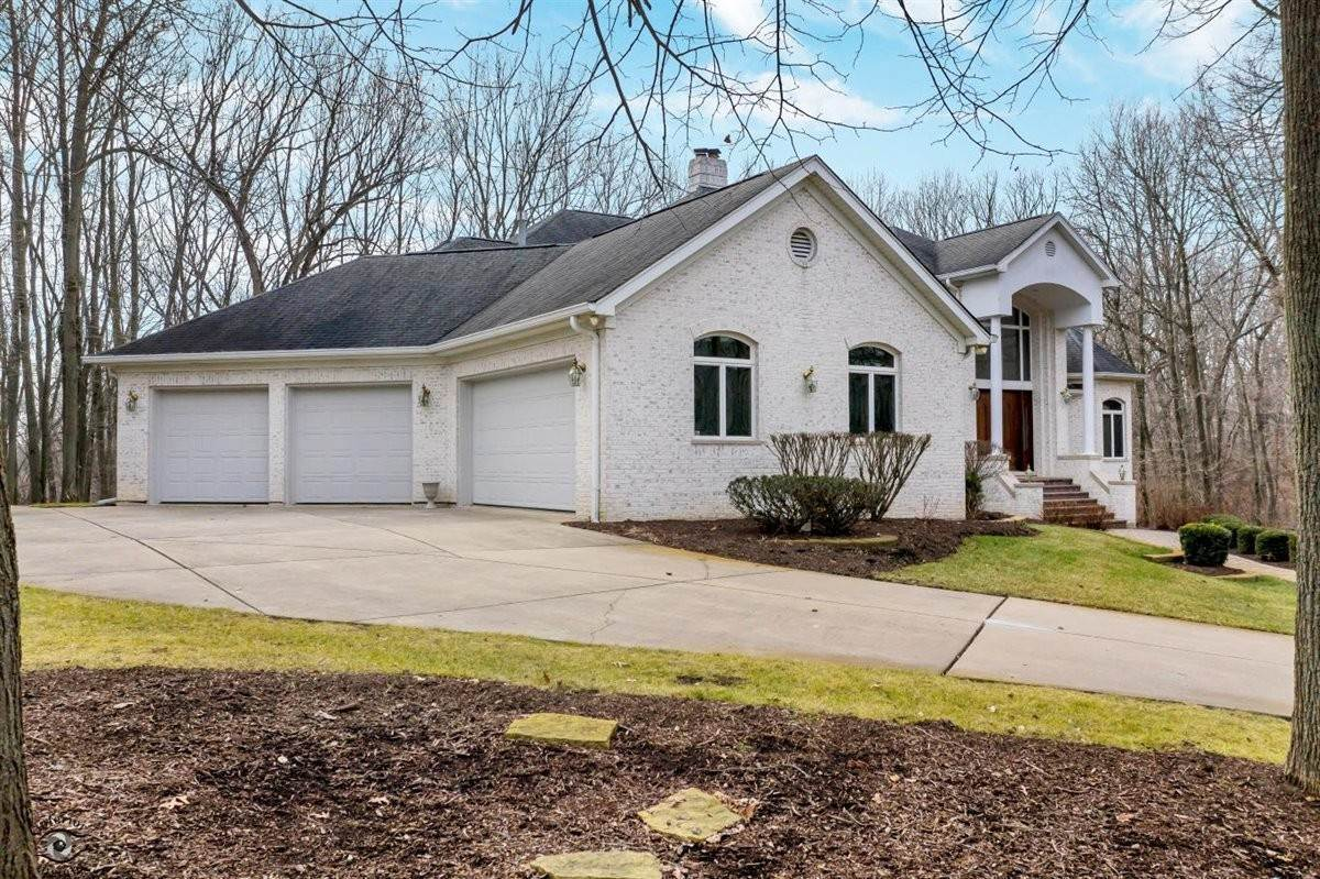 Single Family Homes for Sale at 1720 Giddington Court New Lenox, Illinois 60451 United States