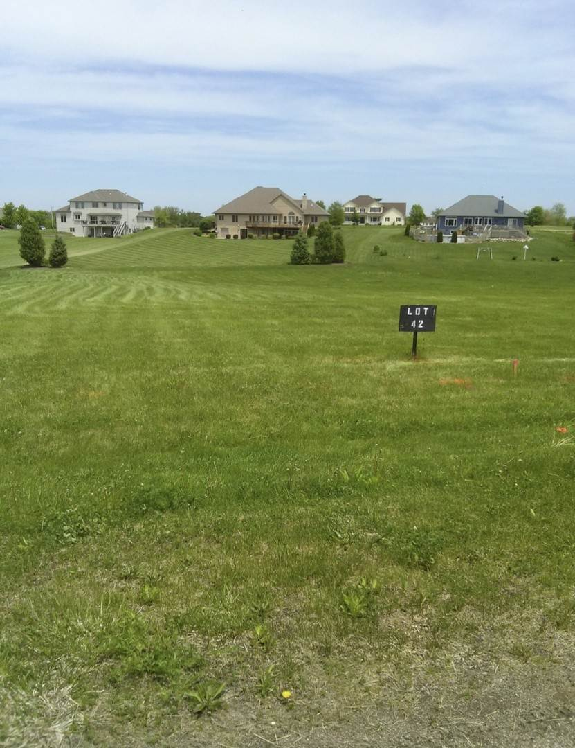 Land for Sale at Lot 42 Wilcox Court Millbrook, Illinois 60536 United States